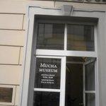 ミュシャ美術館1