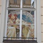 ミュシャ美術館2