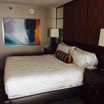 Room at MGM