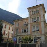 B&B Villa Favorita Foto