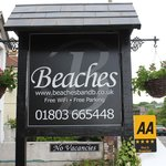 Welcome to Beaches ****