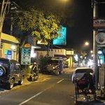 Jalan Prawirotaman..