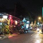 Jalan Prawirotaman.