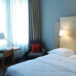 140 cm double bed