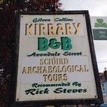 Foto de Kirrary House Bed & Breakfast