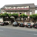 Moselromantik Hotel Zum Löwen Foto