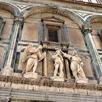 Baptistery of San Giovanni