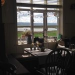 """The Little Tea Room"" recommended home made cakes and intimate atmosphere."