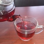 Red Berry Fruit Infusion