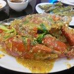 Rumah Makan Seafood Apong