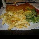 Proper Fish & Chips!!!
