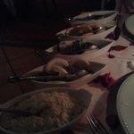 Selección de currys