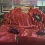 Queen Salote's Cloak