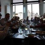 Diner Executives Class, THoCC