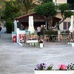 best beach bar in argasi