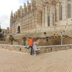 Palmabus Excursion - Palma Cathedral
