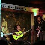 Corral de la Moreria, beautiful Flamenco