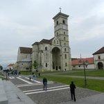 La cathedrale Catholique