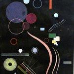 Vassily Kandinsky, Queen Sofia Arts Center, Museo Nacional Centro de Arte Reina Sofia