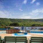 Splash Pools @ Benone Tourist Complex