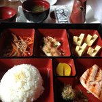 Loved Japanese Breakfast!
