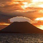 Vulkangemälde