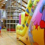 Jump-A-Lot Playpark