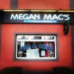 Megan Mac's take-away