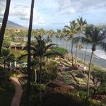 Amazing views of Hyatt Regency Resort and Spa, Maui