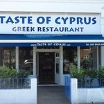 Taste of Cyprus