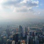 Menara Kuala Lumpur Fernsehturm