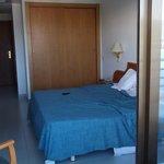 rooms adequate