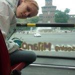City Sightseeing Milan