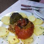 完全道地的美味希臘料理