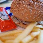 Proper heinz ketchup ��