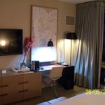 Our room 3606