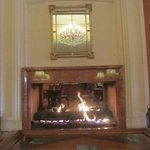 Lobby, Little America Hotel , SLC