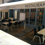 L'Albatros restaurant