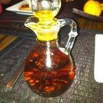 the best chilli oil!