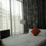 Loft Room - Ground Dbl Bed