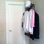 El armario de la 310