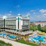 Φωτογραφία: Luna Blanca Resort & Spa