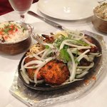 Taste Buds of India