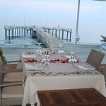 Konak Beach Restaurant