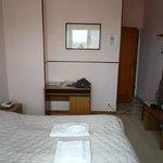 la stanza 2 da altra visuale