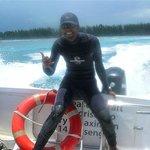 Diving staff