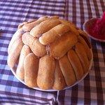Zuccotto, postre típico toscano