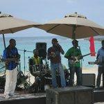 Beach band