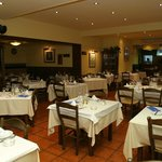 Restaurant Clotilda