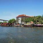 Anantara Riverside
